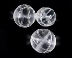 Acrylic-spheres